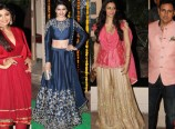 Ekta Kapoor Diwali 2014 Party Photos