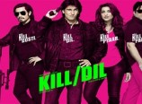 Kill_dil_songs