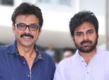 Pawan Kalyan and Venkatesh Gopala Gopala Story Line