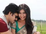 Samantha and Pawan Kalyan