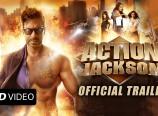 Action Jackson Movie Trailer