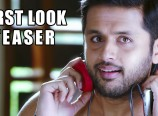 Chinnadana Neekosam First Look Teaser