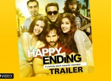 Happy Ending Movie Trailer