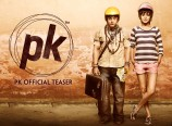 PK Movie Trailer