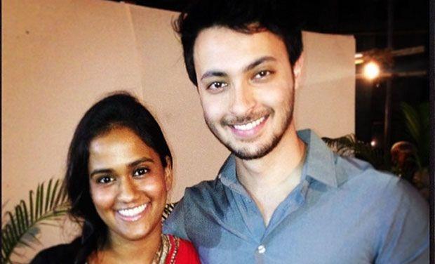 Arpita and Aayush Sharma Wedding Photos