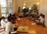 Bahubali Team Memu Saitam Event
