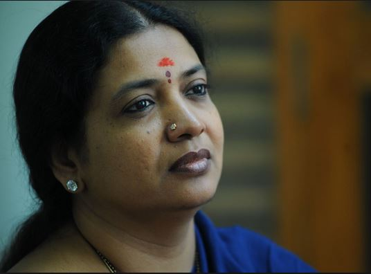Jail for Jeevitha Rajasekhar