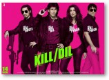 Kill Dil Review