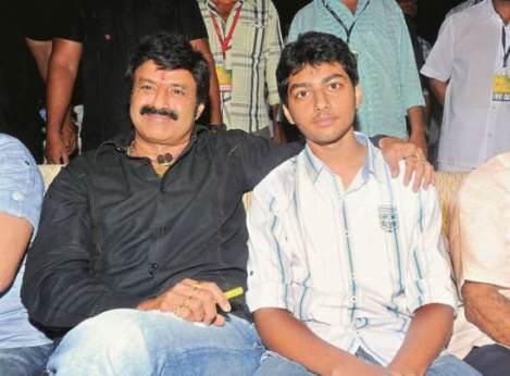 Nandamuri Family Mokshagna