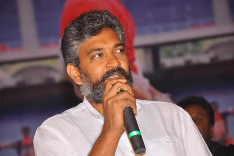 Rajamouli Stunning Statement on Directors