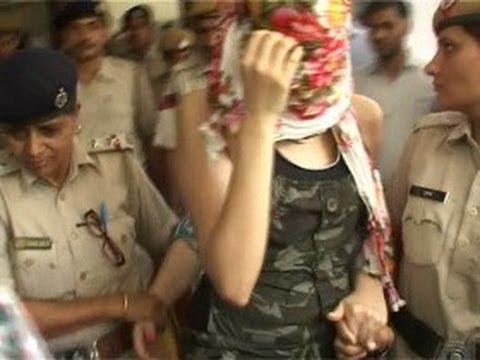 TV Artist Caught in Prostitution