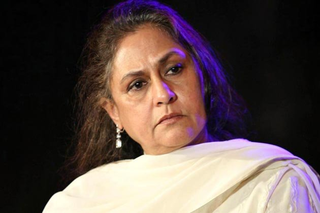 Jaya Bachchan Says Happy New Year Non Sensical