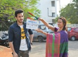 Amala-Claps-Akhil-Debut-Movie