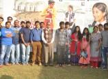 Andhra Pori Movie Launch Photos