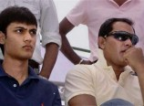 Azharuddin Son Ayazuddin Died in Road Accident