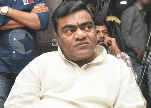 Babu Mohan son Died in Road Accident