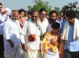 Janakiram-Funeral