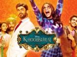 Khoobsurat Hindi Movie Poster