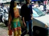 Mahesh and Shruti Hassan Latest Still from Koratala Shiva Movie