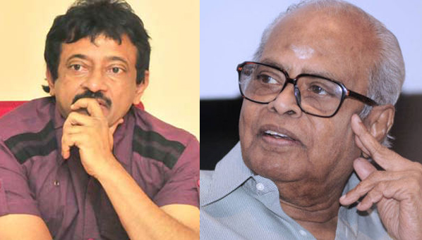 RGV Tweets on BalaChandar