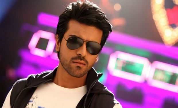 Ram Charan New year Offer