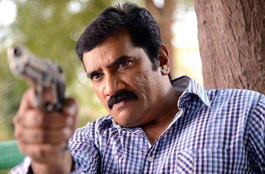 Rao Ramesh Best Villain