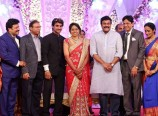 Aadi Marriage Photos