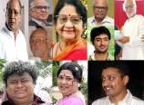 Telugu Actors Died in 2014