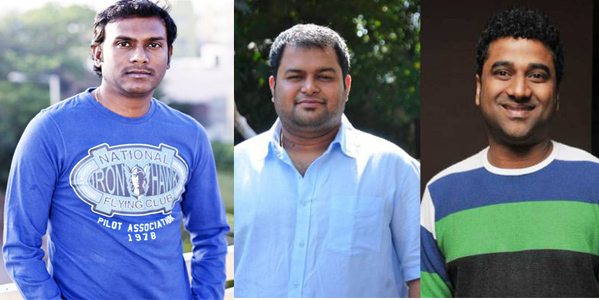Best Music Director of 2014 in Tollywood