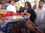 Udaya-Bhanu-at-Chakri-Death