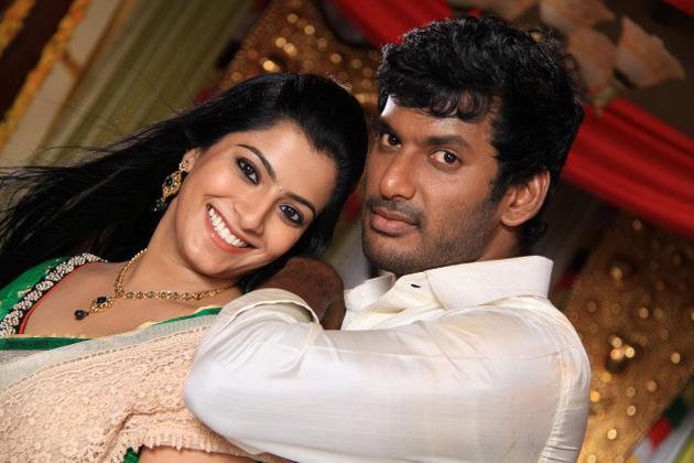 Vishal Varalakshmi Marriage