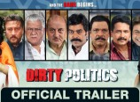 Dirty Politics Movie Official Trailer