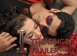 I Tamil Movie Theatrical Trailer