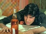 Best Drunk Scenes of Amitabh Bachchan