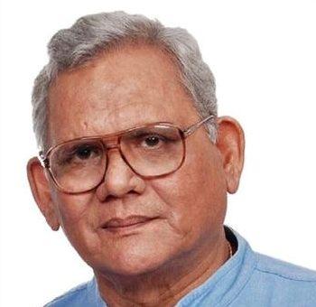 Ganesh Patro Died