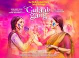 Gulaab Gang Poster