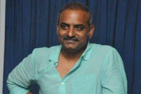 Music Director Kalyani Koduri