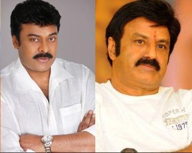 NBK Chiru and Shankar Movie