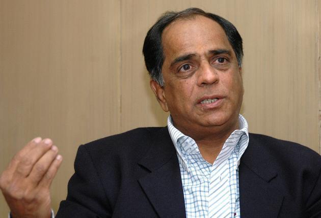 Pahlaj Nihalani CBFC Member