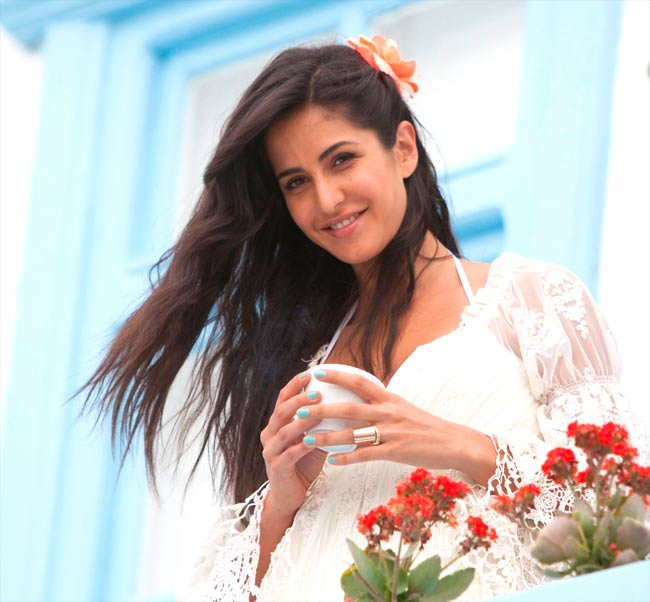 Rare Record on Katrina Kaif