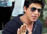 Shahrukh Khan USA