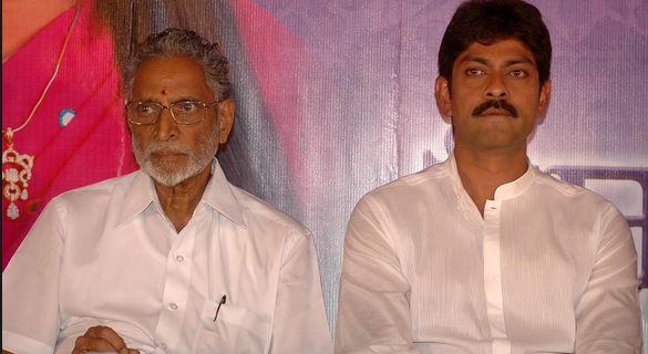 VB Rajendra Prasad Died