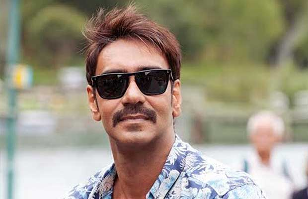 Ajay Devgn Badshaho