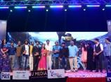 Yevade subramanyam Music launch photos