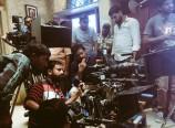 Golusu Movie Working Stills