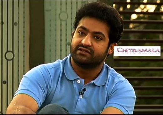 NTR's Paraents Reaction After Watching Temper