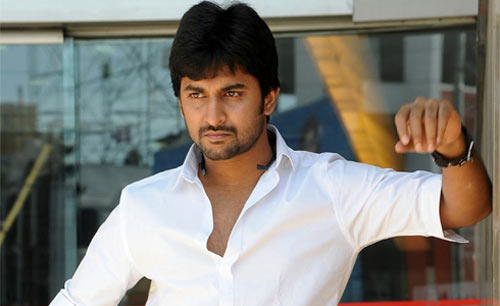 Nani Tollywood Support