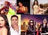 Sunny Leone in 2015 Hindi Movies