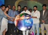 Surya vs Surya Audio Launch Photos