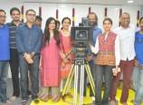 Anushka Zero Size Movie Launch Photos